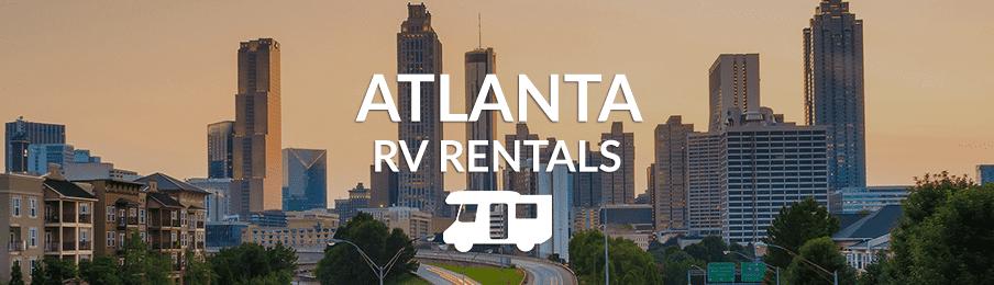 RV Rental Atlanta