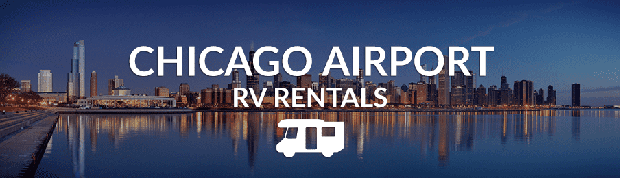 RV Rentals at Chicago Airport