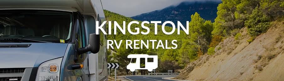 Kingston RV Rentals
