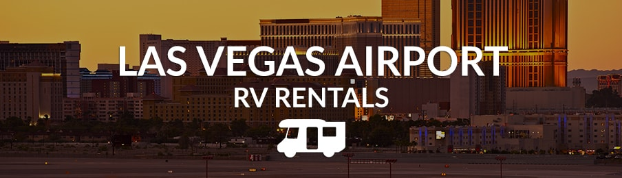 Rv Rental Las Vegas Airport Compare Motorhome Deals