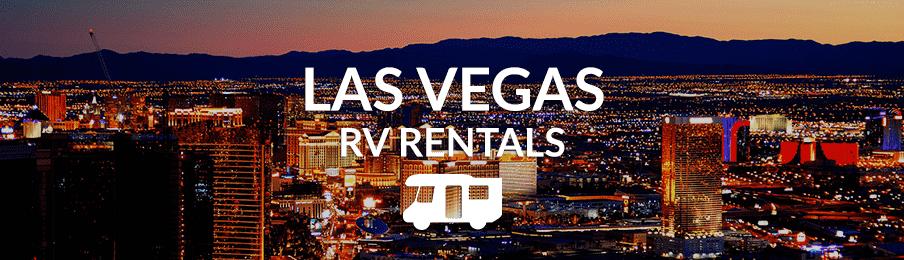 Las Vegas RV Rentals