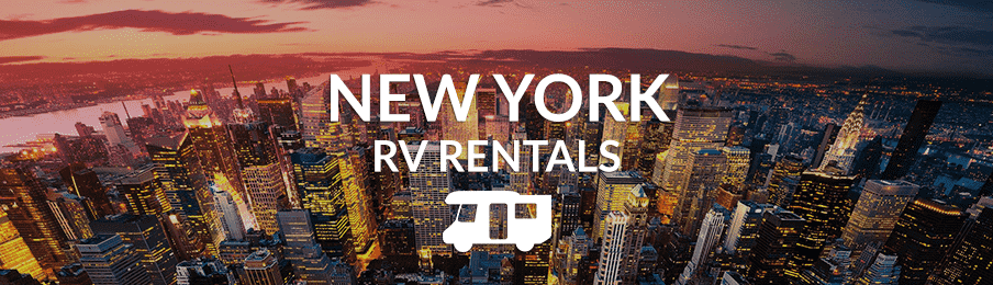 New York RV Rentals