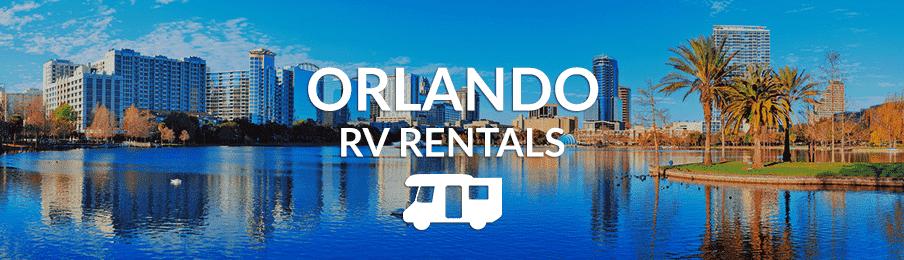 Orlando RV Rentals