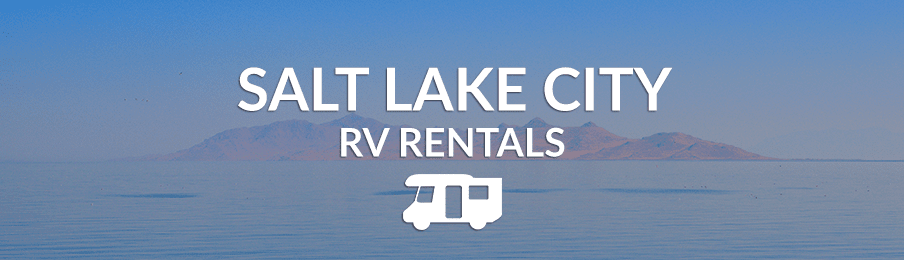 Salt Lake City RV Rentals