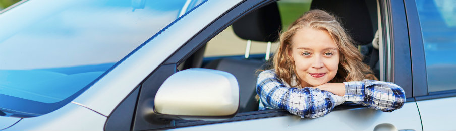Which Car Rental Company Accepts Teenage Drivers