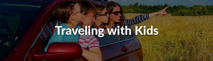 Helpful Tips For Renting Cars With Kids Vroomvroomvroom