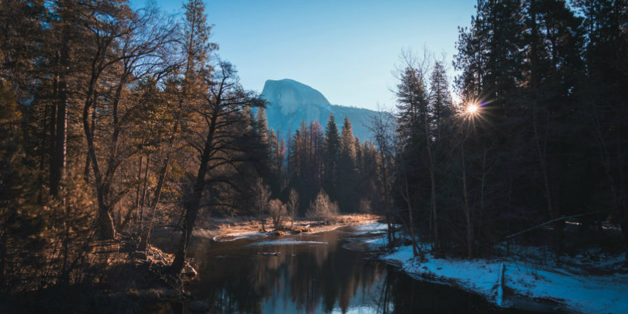 yosemite national park by josh of california through my lens